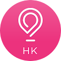 Hong Kong City Guide - Gogobot icon