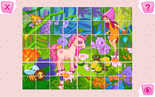 Jigsaw Puzzles for Girls Free