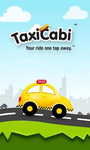 TaxiCabi