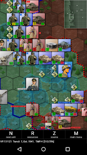 Battle of Moscow 1941 - náhled