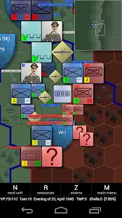 Battle of Berlin 1945 DEMO
