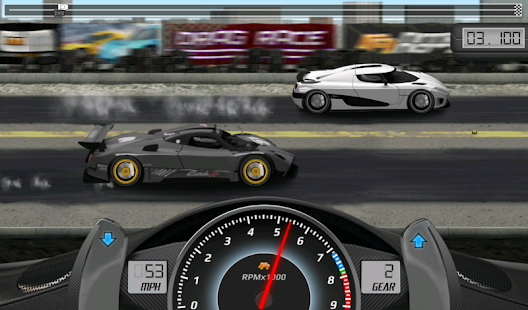 Drag Racing Classic Screenshot 30