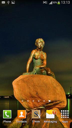 免費下載旅遊APP|小美人魚的哥本哈根 app開箱文|APP開箱王