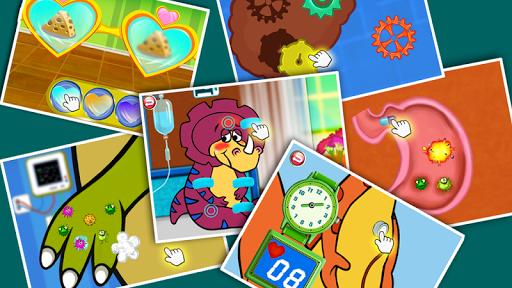 無料教育Appの恐竜先生 FREE|記事Game