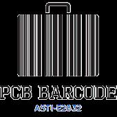 PCB barcode