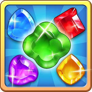 Gem Crush for PC and MAC