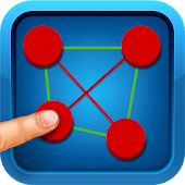 Untangle The Rope Puzzle FREE