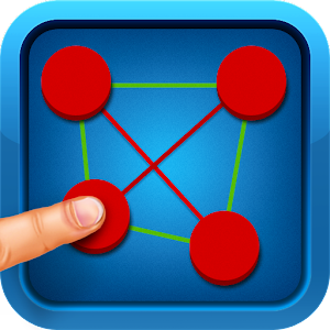 Untangle The Rope Puzzle FREE for PC and MAC