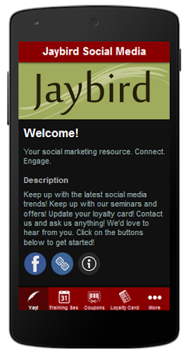 玩商業App|Jaybird Social Media免費|APP試玩