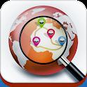 Map2Track logo