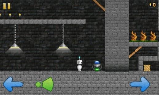 Ozzy's Odyssey - screenshot thumbnail