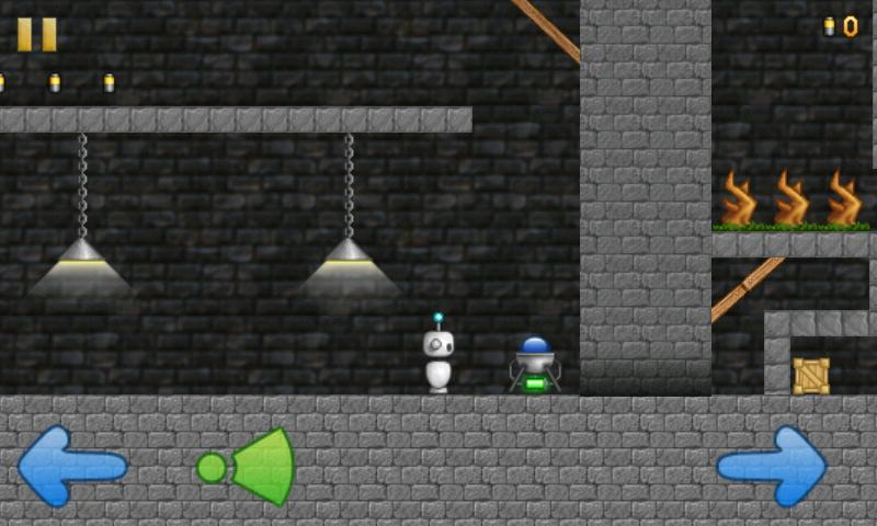 Ozzy's Odyssey - screenshot