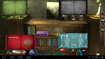 Screenshot of BoS Widget HD