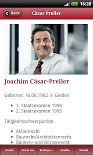 Cäsar-Preller - screenshot thumbnail