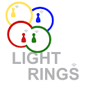 light rings icon