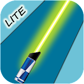 Saberize Lite - AR Light saber