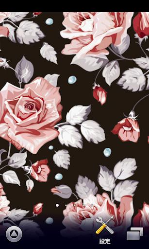 花卉玫瑰壁纸