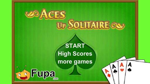 Aces Up Solitaire Premium