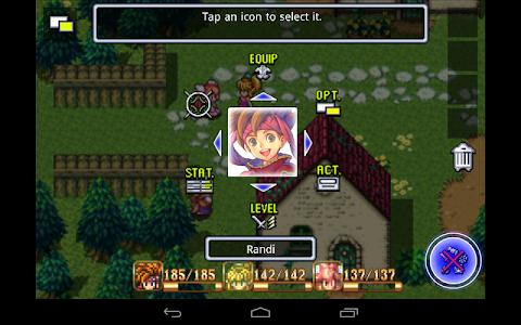 Secret of Mana v3.1.012 (Mod Money)
