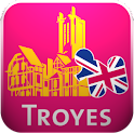 C'nV Troyes in Champagne icon