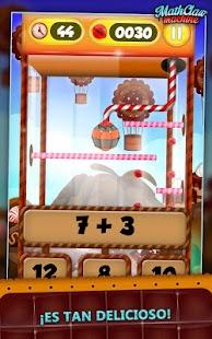 Juegos Matematicos para Niños: miniatura de captura de pantalla