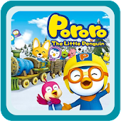 Pororo the Little Penguin -Eng