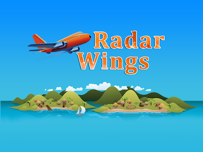 Radar Wings