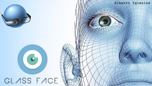 Glass Face Recognizer
