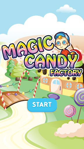 Magic Candy Factory™