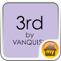 3rd by VANQUISH-Graphics Theme icon