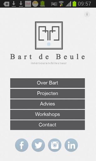 Bart De Beule