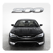 The 2015 Chrysler 200