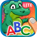 Alphabet Party LITE icon