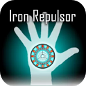 Iron Reactor FlashLight icon