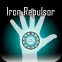 Iron Reactor FlashLight icon
