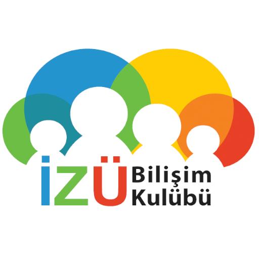 İZÜ Bilişim Kulübü LOGO-APP點子