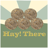 Hay! There