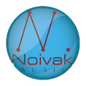 Noivak Music logo