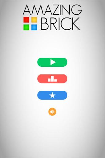 Brick Brick Brick Brick