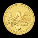 Gold Price Widget icon
