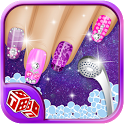 Nail Art Salon – Girls Game icon