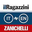 Ragazzini - Dizionario inglese