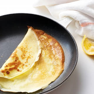 Simple Crepes.