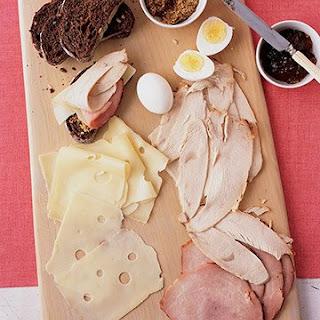 Northern European Breakfast