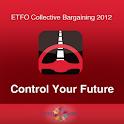 ETFO CB 2012 logo