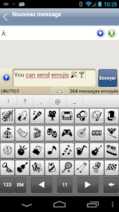 Smart Keyboard PRO - screenshot thumbnail