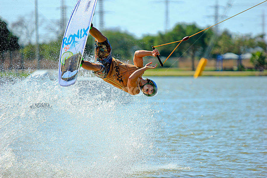 LAKE TELAVIV by Joel Adolfo - Sports & Fitness Watersports