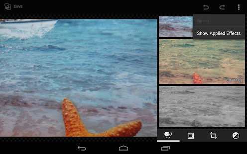 Camera & Gallery KitKat Nexus5 - screenshot thumbnail