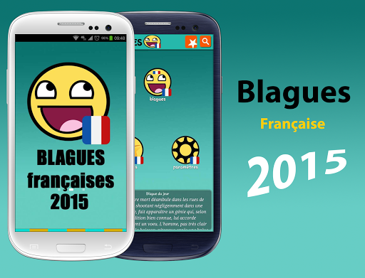 Blagues Française 2015