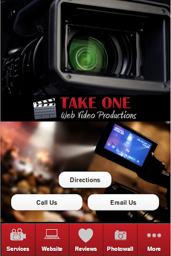 Take One Videos